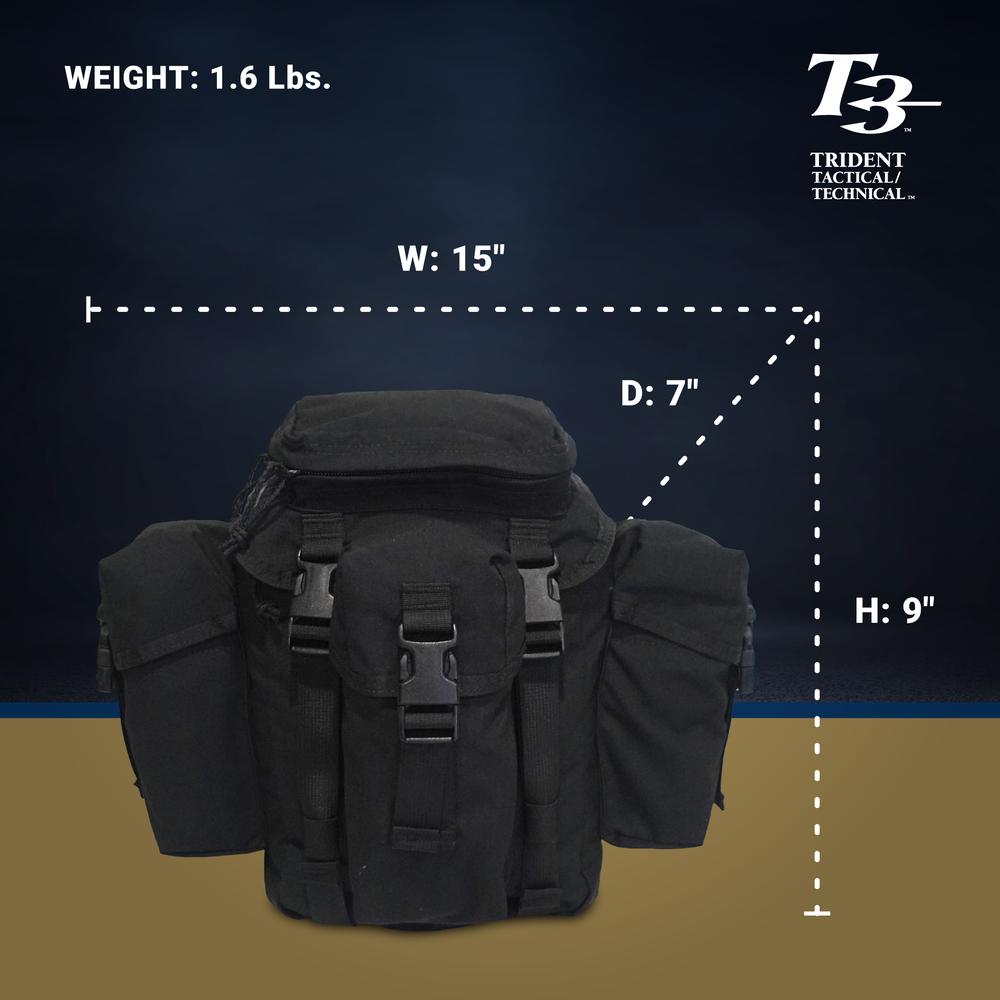 T3 Tactical Buttpack