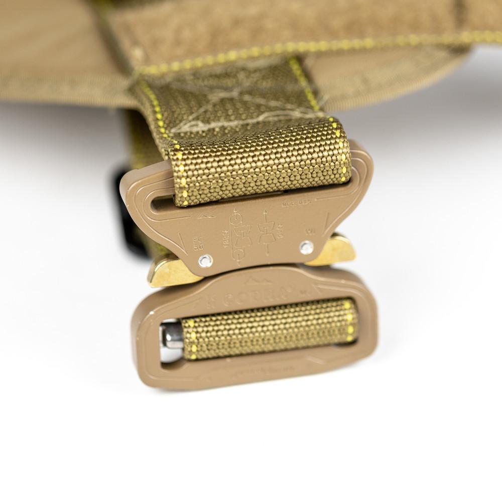 T3 K9 Quick Harness
