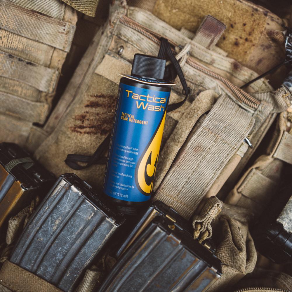 T3 Gear Tactical Wash (Sample Size, .4 fl oz)