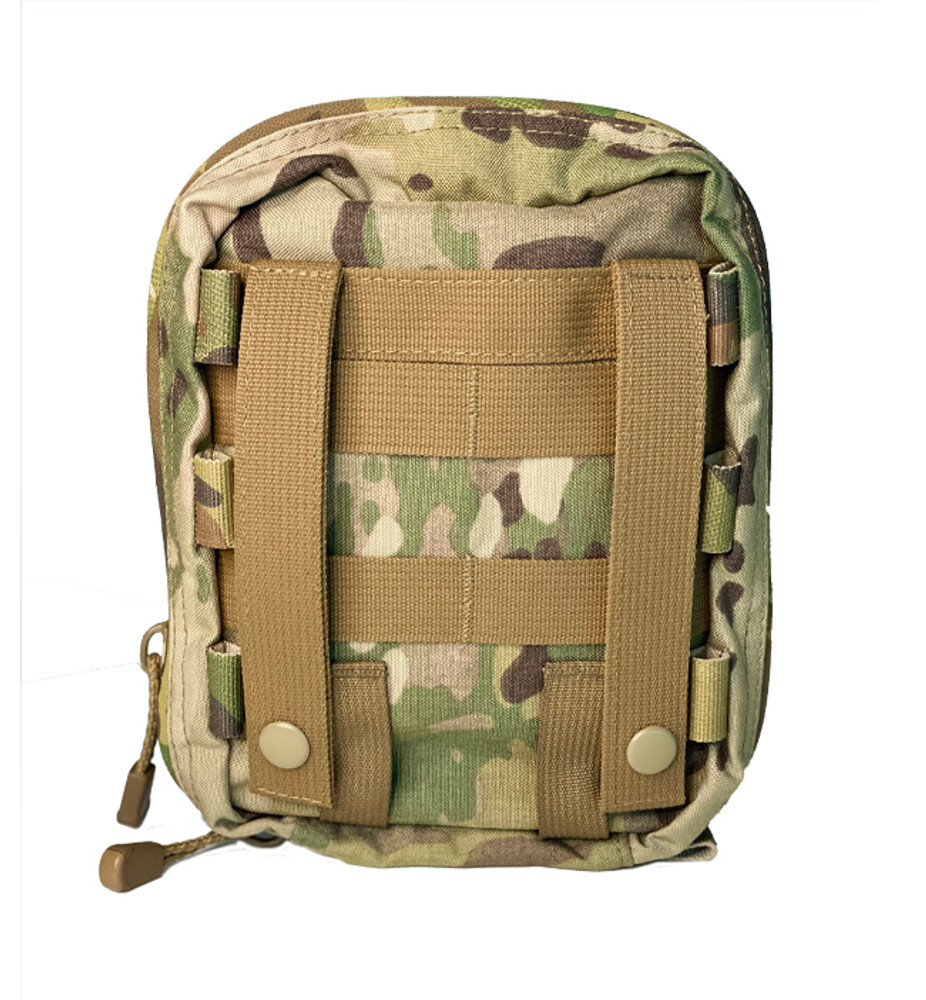 T3 Enhanced Medical Pouch