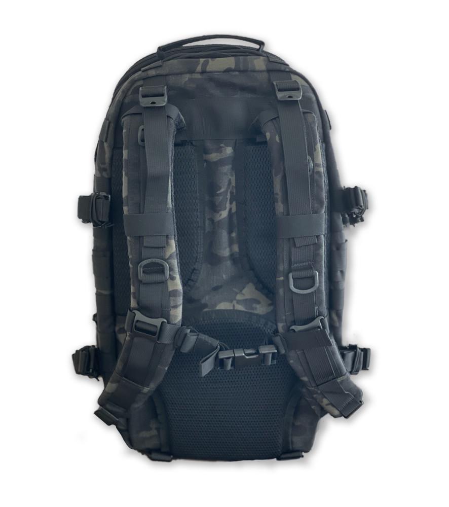 T3 Urban Assault Pack