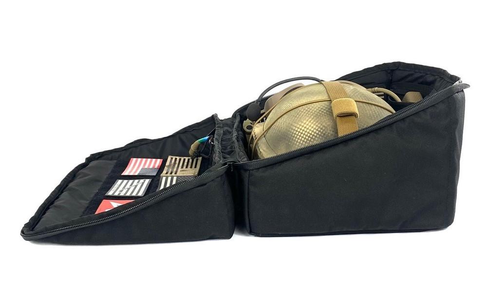 T3 Gear Padded Helmet Case