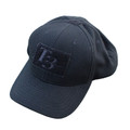 T3 Adjustable Embroidered Hat