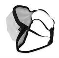 T3 Defender Mask with Adjustable Headband, 10 Pack