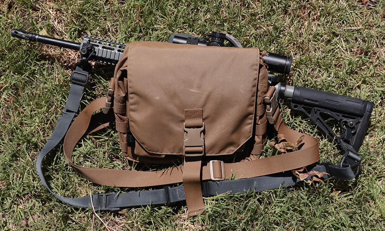 Guns.com Gear Review: T3 Bolt Bag (VIDEO)