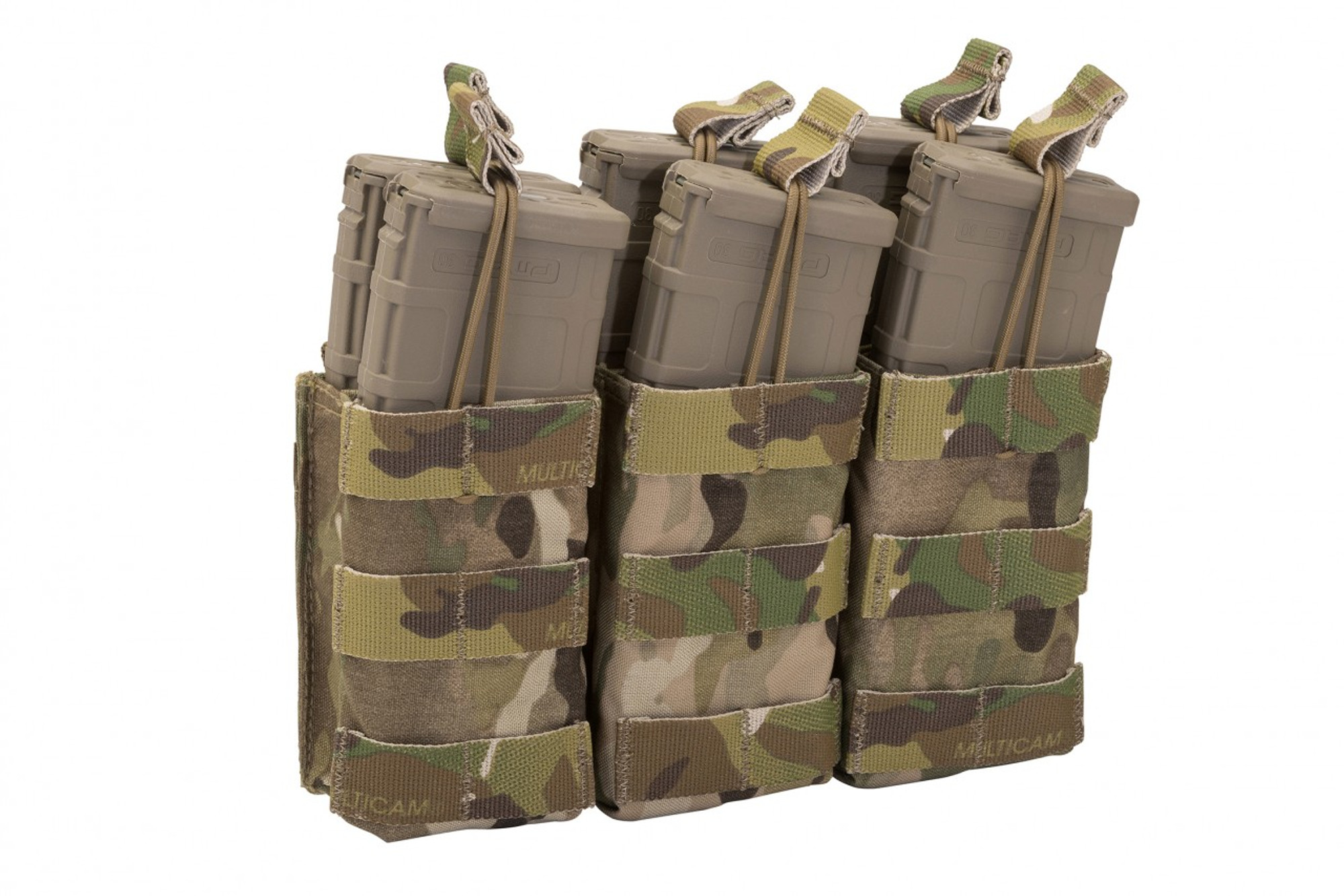T3 M4 Six Shingle Mag Pouch 6 T3 Gear