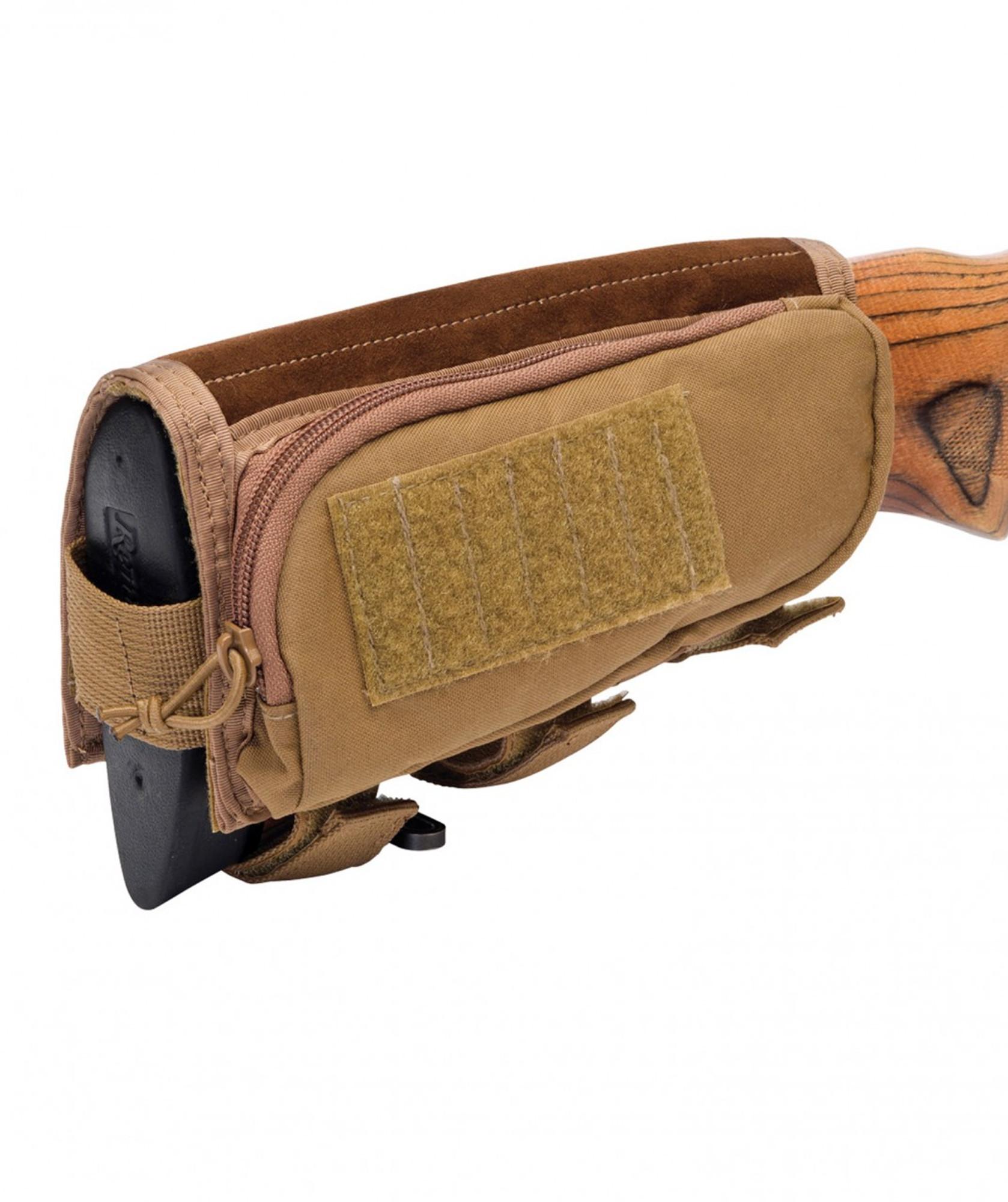 T3 Sniper Buttstock Cheek Rest T3 Gear