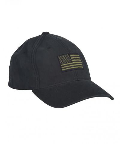 T3 American Flag Hat