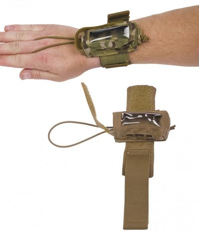 T3 Foretex GPS Armband Legacy (201)