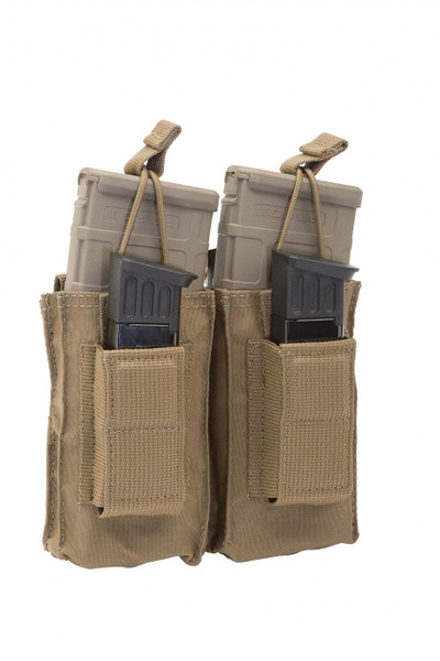 T3 Magnet M4 Single Row Mag Pouch (2)