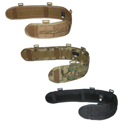 T3 Padded Belt Sleeve
