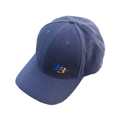 T3 Embroidered Hat FlexFit