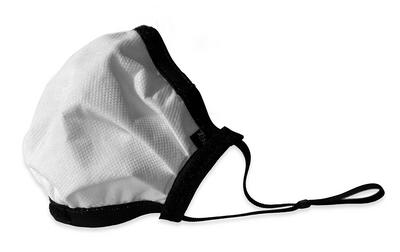 T3 Defender Mask with Adjustable Ear Loops, 10 Pack