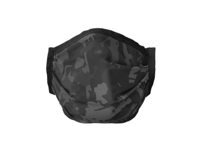 T3 Defender Cover, Black Camo