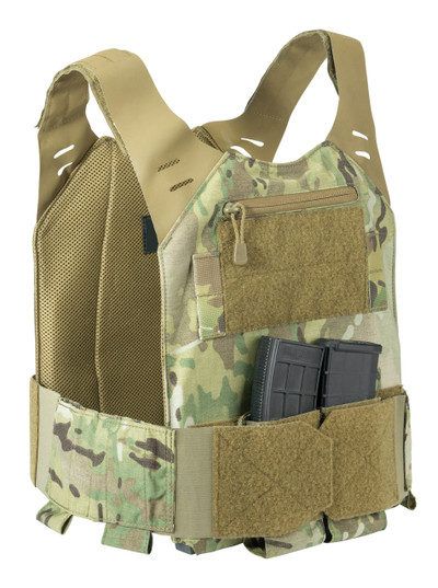 T3 Tomahawk Low Vis Tactical Vest