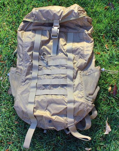 America Rifleman: Field Tested: T3 Collapsible 3-Day Backpack