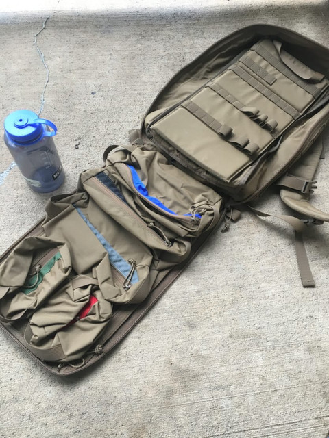 Loadout Room: Trident Tactical T3 Medical Backpack: Designed to the exacting standards of Special Forces medics