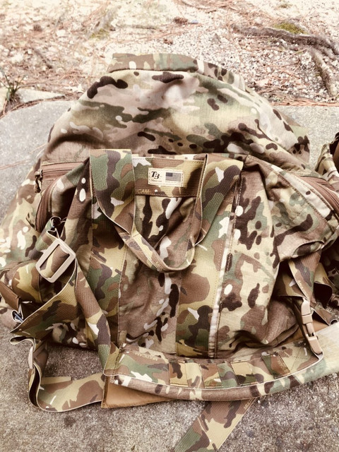 The Loadout Room: First Look   T3 Kit Bag, Gen 2