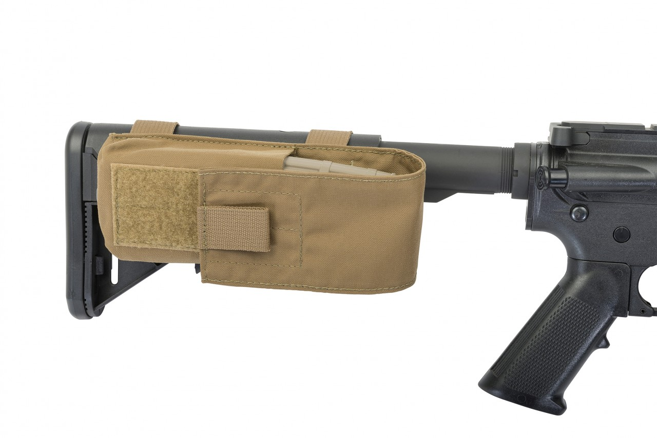 T3 M4 Buttstock Mag Pouch T3 Gear