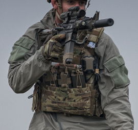 Plate Carriers & Chest Rigs