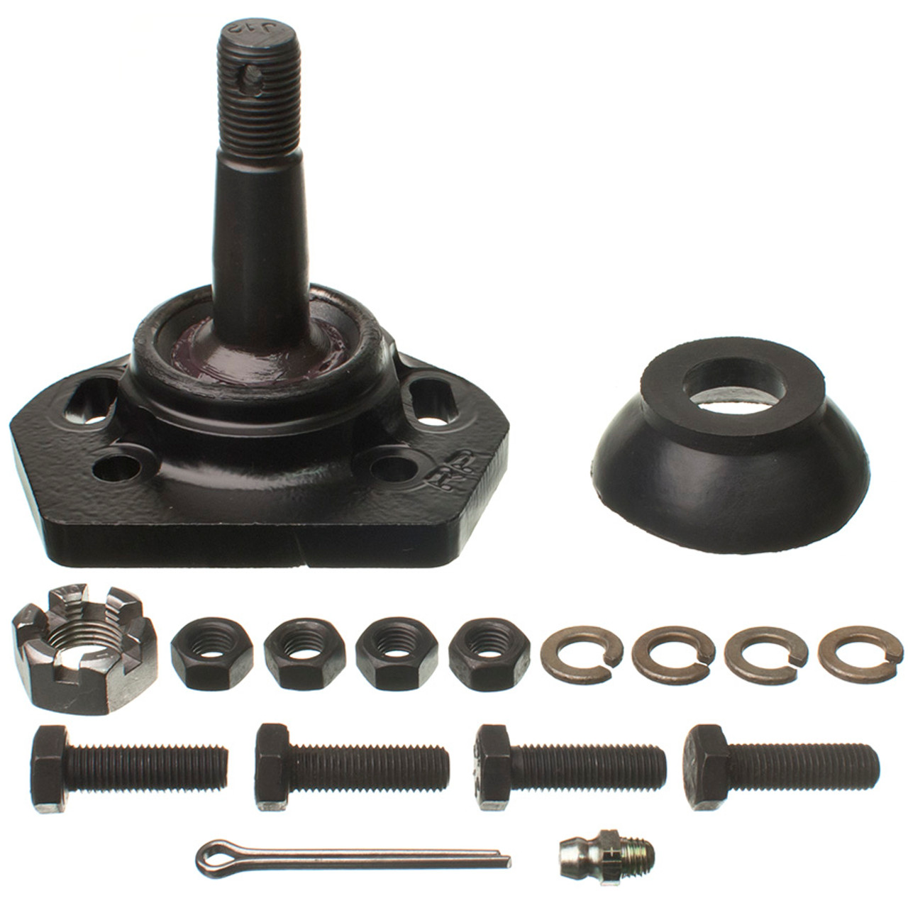 Details about  /For 1986-1992 Oldsmobile Toronado Ball Joint Front Lower 43967RK 1987 1988 1989
