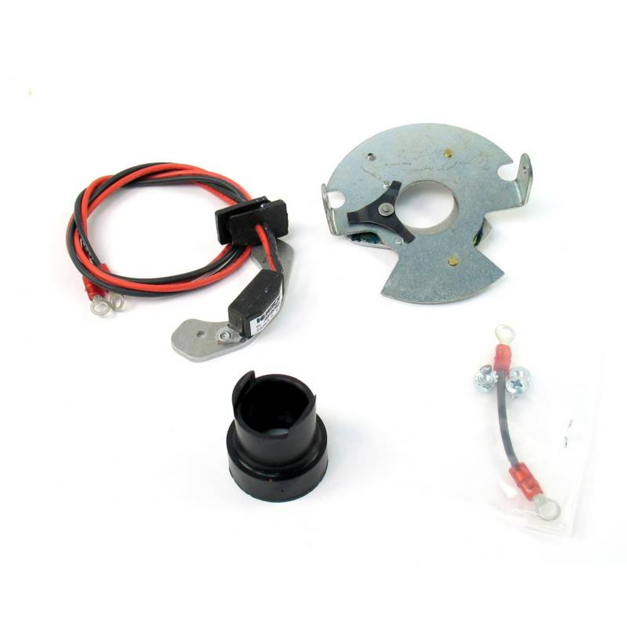Pertronix Ignition Points-to-Electronic Conversion Kit 1442P12;