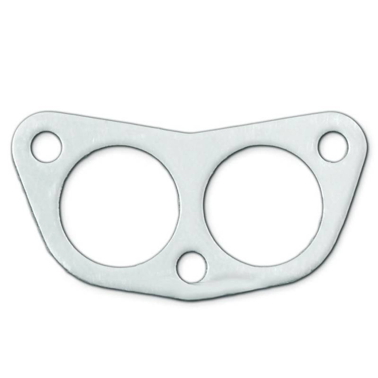 "Remflex Exhaust Collector Gaskets 4 Into One Square 1 5//8/"" Tube  8069"