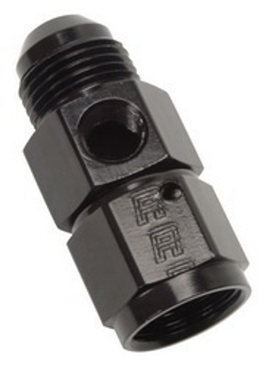 Russell 670290 Fuel Pressure Take Off