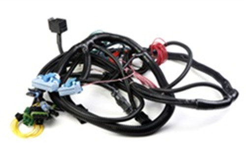 Holley Performance Commander 950 Main Wiring Harness Ford 5.0L EMS 534-149