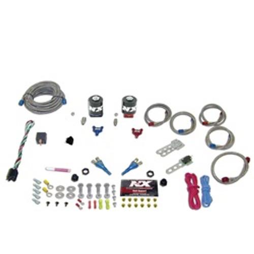 Nitrous Express Dodge Viper EFI Dual Nozzle Kit 100-300 HP 20325-00