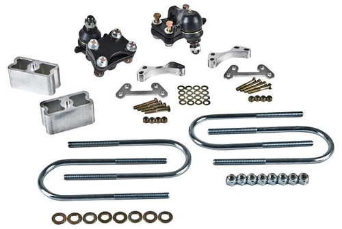 "Belltech Lowering Kit 2"" 2004-2012 Chevy GMC Colorado Canyon 611"