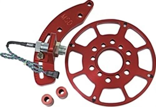 MSD Ignition Crank Trigger Kit 1974-1989 SB Mopar Chrysler 318 360 8633
