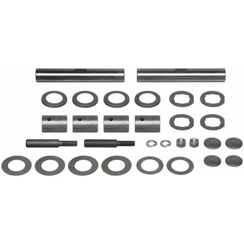 11987B Bed Cap Wrap, Black, Aluminum 11.3106G Dee Zee