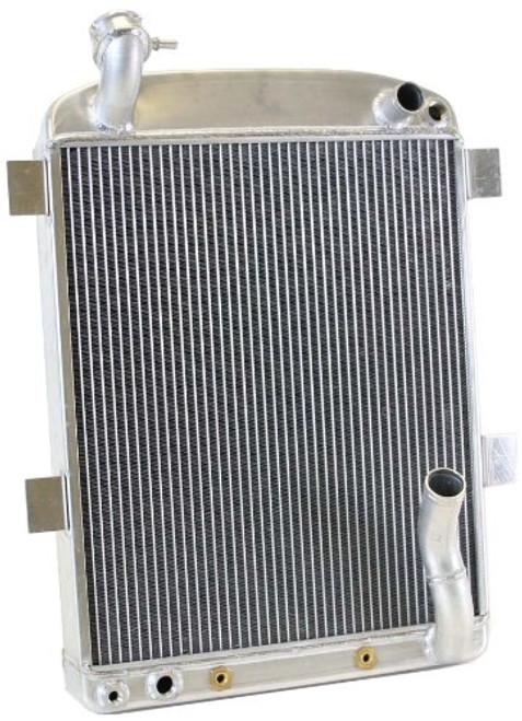 Griffin Aluminum Radiator 1937-1939 Ford Standard W/Trans Cooler LS1 4-537BX-JAX