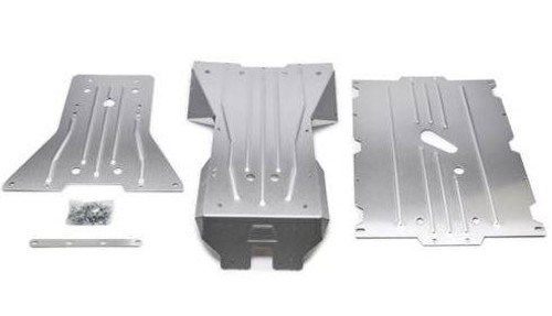 Warn Chassis Body Armor 2008-2013 Yamaha Rhino 450 700 78518
