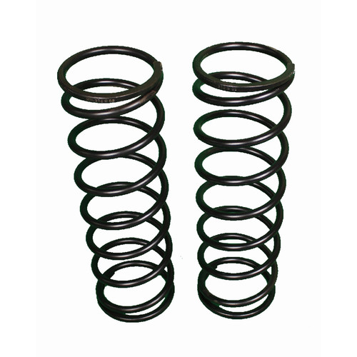 Rare Parts Front Coil Springs 1952-1954 Packard 45105