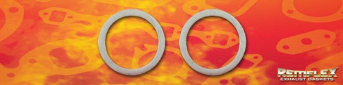 Remflex Exhaust Flange Gaskets 1995-2014 Toyota Lexus Land Cruiser 3.4 5.7 Doug Thorley 7025