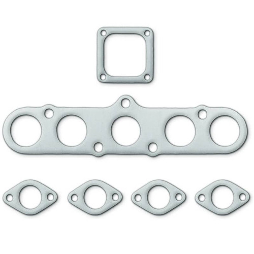 Remflex Exhaust Gaskets 1934-1960 Mopar Dodge L-Head I6 201/217/230 6025