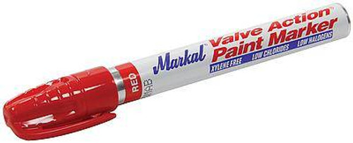 Paint Marker Red