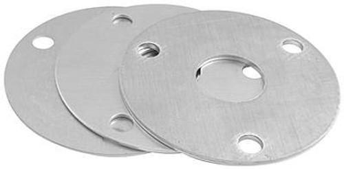 "Allstar Performance Aluminum Universal Line Clamps 5//16/"" 18322 ALL18322"