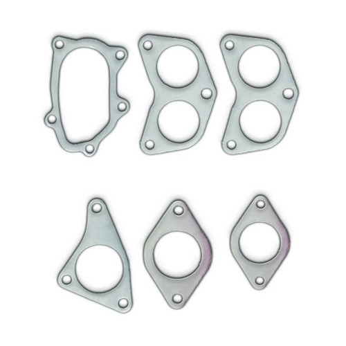 Remflex Exhaust Gaskets 2002-2016 Subaru Turbo Kit 2.0L 2.5L Turbo 205 255 257 GK01-SB