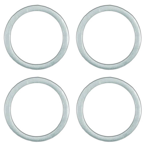Remflex Exhaust Gaskets Universal Motorcycle Head-to-Exhaust Pipe 27-001