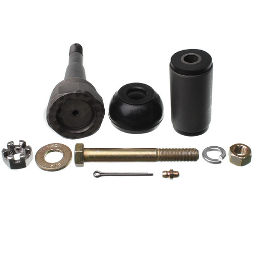 Rare Parts Rear Upper Control Arm Bushing Kit 1957-1958