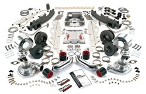 Banks Power 21101 Twin Turbo Engine System