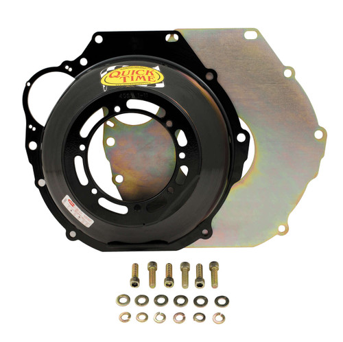 Quick Time Sfi Bellhousing Ford 4 0l Ba Bf Fg 6 Cylinder
