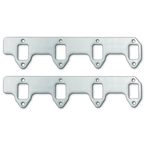 Ford//Lincoln//Mercury//Edsel 383 410 430 462 MEL RUBBER Rear Main Seal Set BEST