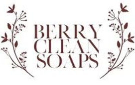 Berry Clean Soaps