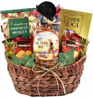 Best Of Show - Horse Themed Gift Basket