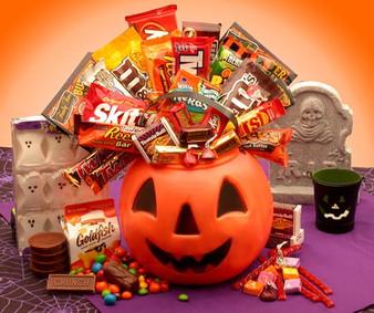 Monster Mash Halloween Gift Set