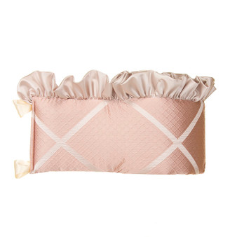 Angelica Collection Crib Bumpers (Brocade)